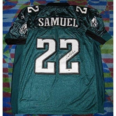 authentic eagles jersey