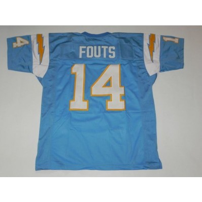 fouts jersey