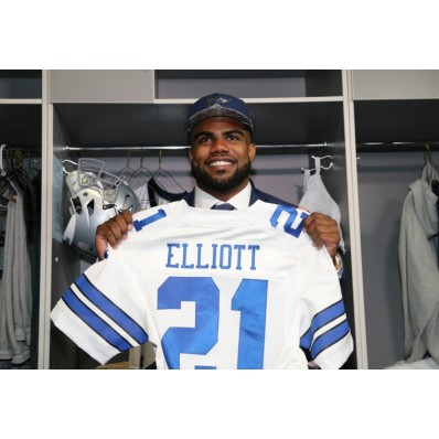 nfl rookie jersey numbers 2016