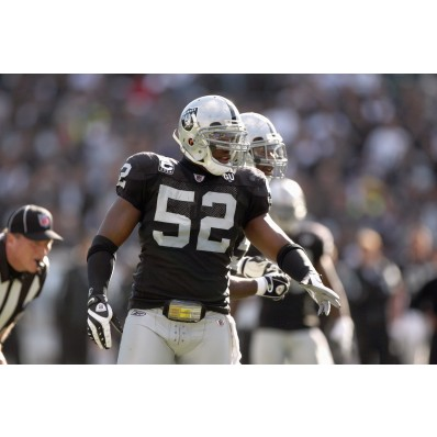 raiders jersey number 52