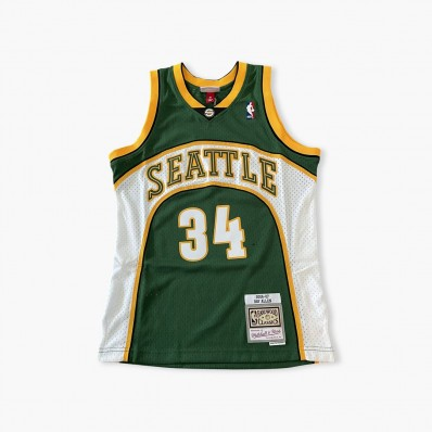 ray allen jersey for sale