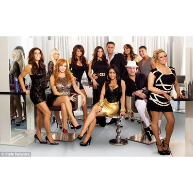 what happened to the cast of jerseylicious