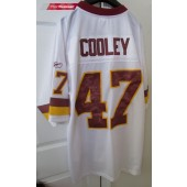 cooley jersey