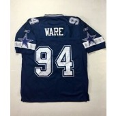 ware jersey