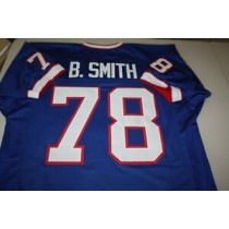 bruce smith jersey for sale
